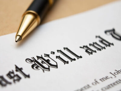 West Legal is a Calgary Wills and Estates Law Firm