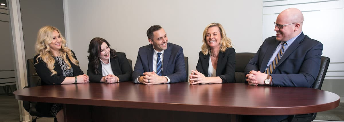 The Wills and Estates Planning Lawyers at West Legal in Calgary, Alberta, Canada