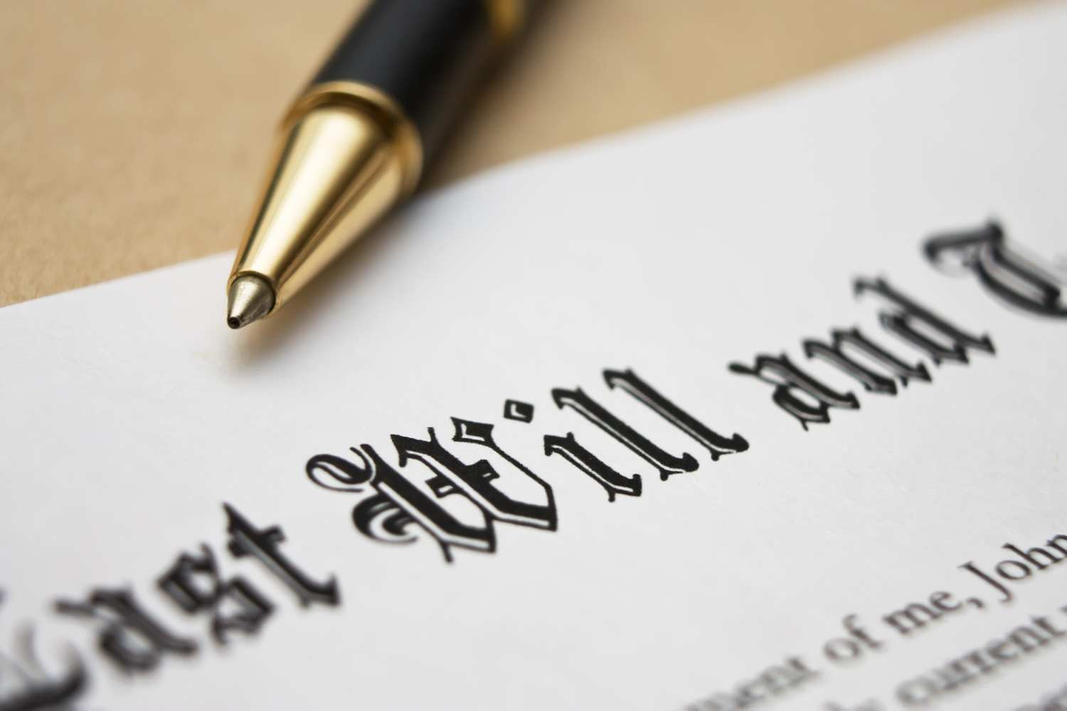 West Legal Calgary Wills Review Lawyer