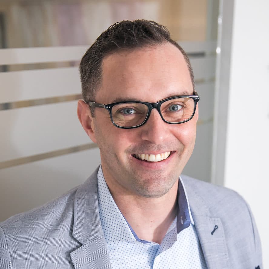 David West is a Calgary lawyer at West Legal