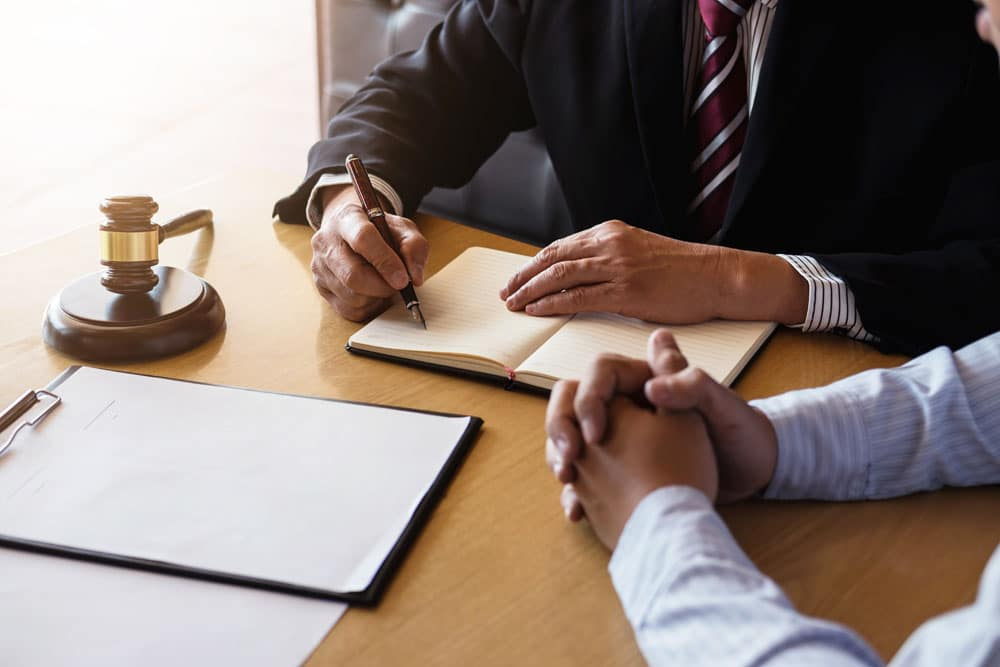 Working with a Probate lawyer in Calgary