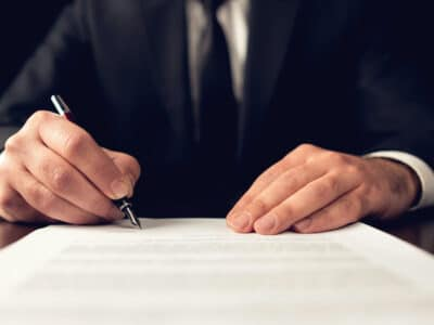Drafting your own will? Get in touch with West Legal today.