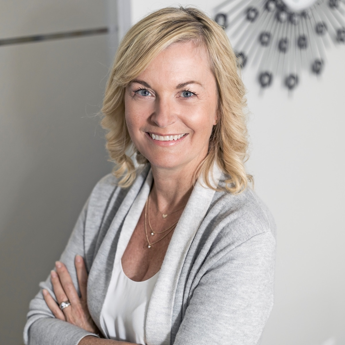 Kim Nutz is a Calgary lawyer at West Legal