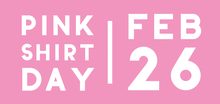 Pink Shirt Day is Feb 26, 2020. If you or someone you know is experiencing bullying or domestic violence, contact the Family Law lawyers at West Legal in Calgary for a free consultation.