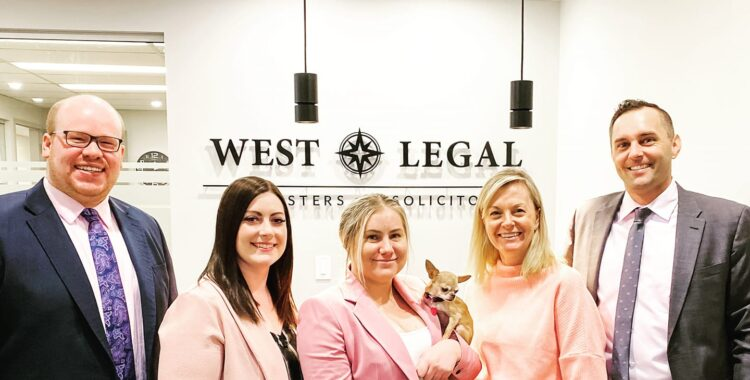 The Calgary lawyers at West Legal