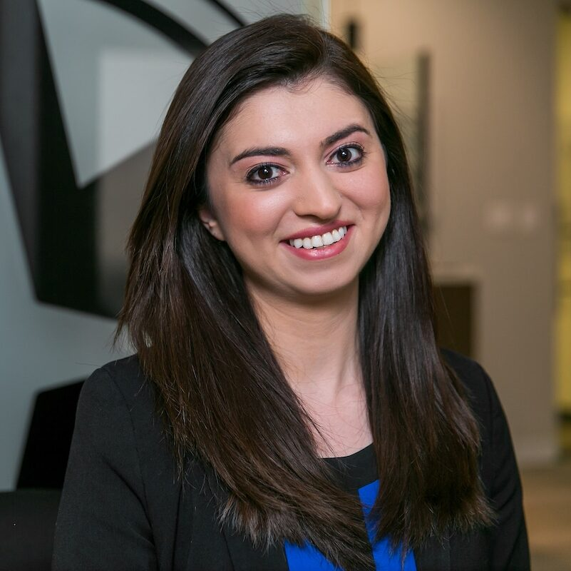 Karishma Patel is a Family Lawyer at West Legal in Calgary, Alberta