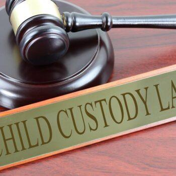 child custody laws in Alberta